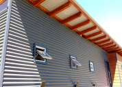 Casas prefabricadas córdoba