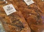 Panash panadería & pastelería