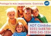 Alarmas para casas en córdoba 0800-345-1554  0$ instalación !!!