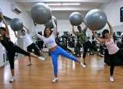 Gym u otro rubro..local dueño amplio, centro funes.,.sin gastos