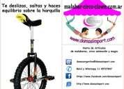 Vendemos monociclos: trial rodado 20 y standard. nacionales e importados