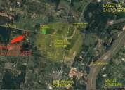 Venta de terrenos en concordia de 5000m2 sobre ruta 15
