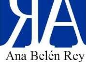 Estudio juridico dra. ana belen rey & asoc. salta capital