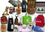 Regalos empresarios, merchandising. estampado de remeras. souvenirs y uniformes para empresa