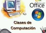 R-d-e cursos de computacion y reparacion de pc. a domicilio cap. fed. y zona sur