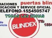 Blindex puertas blindex reparacion y fabricacion te : 1554505747 unico service confiable y seguro