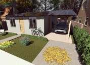 Casas prefabricadas de 1° calidad