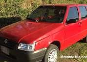 Excelente Chevrolet Celta LT aire acondicionado y dirección