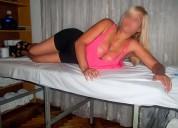Soy yamila, la profe hot de los masajes mas erÓticos