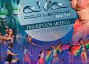 Academia integral de danzas aida (de samanta marquez)