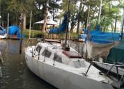Vendo velero urgente