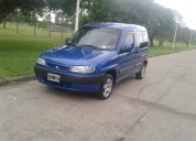 Excedelente berlingo multispace 2004