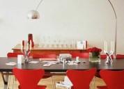 Fabrica de sillas, mesas y sillones en multilaminado