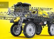 Pulverizadoras y sembradoras. nuevas y usadas. nuevo plan de financiaciÓn.