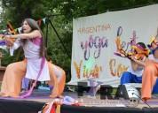 Clases de uccara yoga (yoga dinámico)