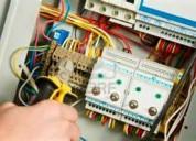 Electricista  matriculado: instal.- repar.  (3515484646)  ciudad de córdoba  (fijo: 0351-4077022)