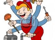 Plomero - gasista  matriculado  ecogas: instal. - repar. (3515484646). córdoba (fijo: 0351-4077022)