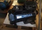 Reparacion de motocompresor