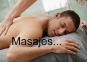 Masajes eroticos a señores curiosos y activos