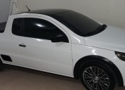 Saveiro volkswagen impecable