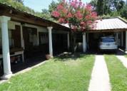 Destacada propiedad a 10 cuadras de la estaciÓn apta crÉdito hipotecario | cÓdigo: cas-b-72