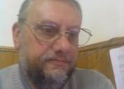 Profesor particular de matemática nivel secundario, a domicilio en bahía blanca