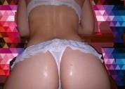 ana..masajes eróticos con final feliz para hombres!!!
