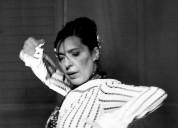 Baile flamenco en nordelta
