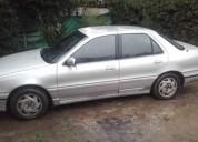 Hyundai elantra bueno