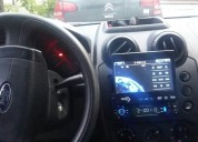 Excelente ford fiesta ambiente mp3 plus