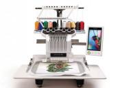 En venta: brother pr1000e embroidery machine