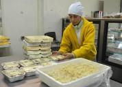 Fabrica pastas,panaderias, local dueÑo sin gastos,funes centro...equipado
