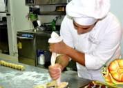 Tortas y reposteria,pasteleria ,panaderia ...local ideal con gas dueÑo directo