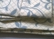 Sabanas a medida en telas de satén de algodón !!