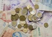 Dinero personales argentina