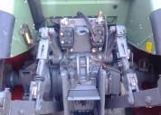 Tractor fendt 820 vario tms - año 2010