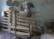 Vendo dos ventiladores de pie aproveche ahora en verano vale el triple