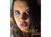 Nazarena, 37 años