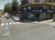 Alquiler excelente local centro comercial nazca y jonte 90m2