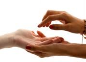 Curso gratis de quiromancia a distancia  (lectura de las lineas de las manos)