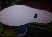 Zapatillas converse unisex y dc shoes nuevas