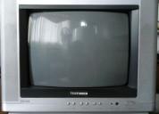 Televisor color 14 marca telefunken