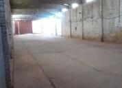 Rosario,vendo galpÓn 634 m2-zona circunvalacion y pellegrini-fÁcil acceso a autopista bs as-