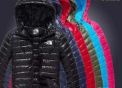 Campera north face