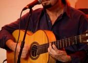 Guitarra flamenca , v pueyrredon, v urquiza, devoto, agronomia