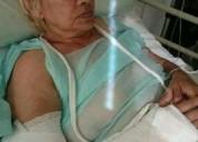 Cuido persona enfermas iscapacitadas