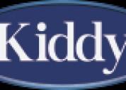 Kiddy: productos para bebés