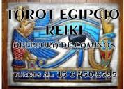 Tarot egipcio- reiki usui