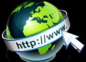Se elaboran paginas web estaticas, dinamicas y responsivas!!!!