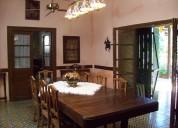 Dueña vende casona el ñango (hospedaje rural de 800 mts2)1.6 hectarea